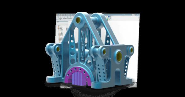 3DXpert Software