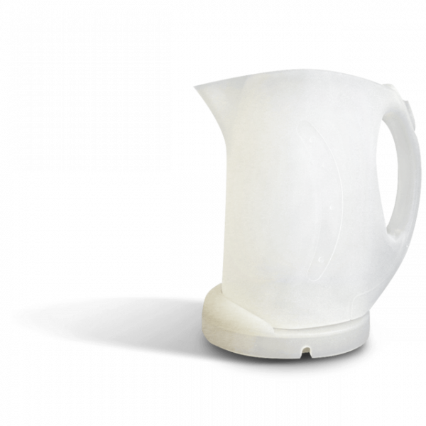 3D Printed Part with Accura PEAK (SLA)