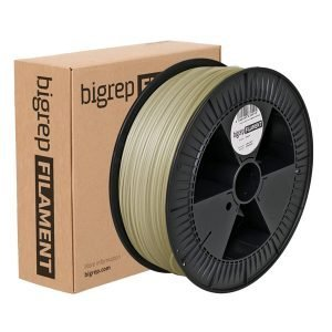 Spool of BVOH Filament