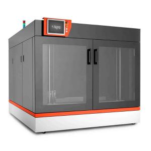 Bigrep Pro 3D Printer