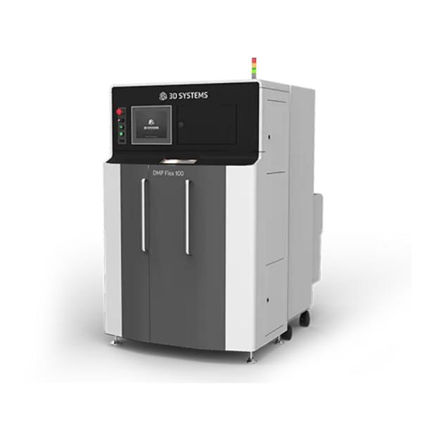 DMP Flex 100 3D Printer