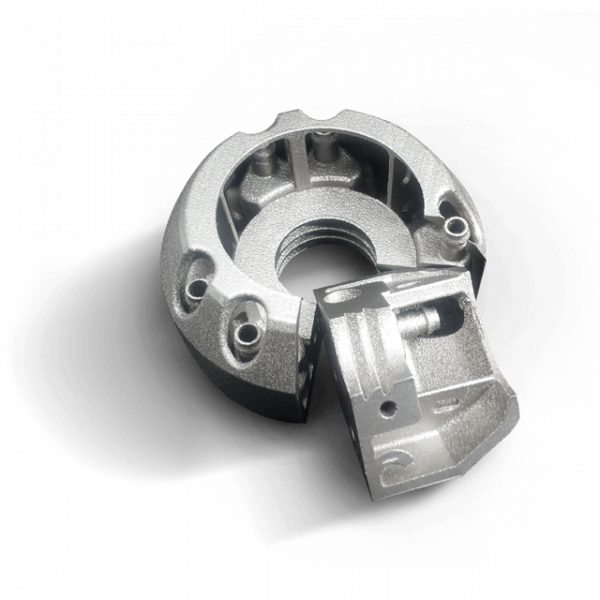 3D Part Printed with LaserForm Maraging Steel (B)