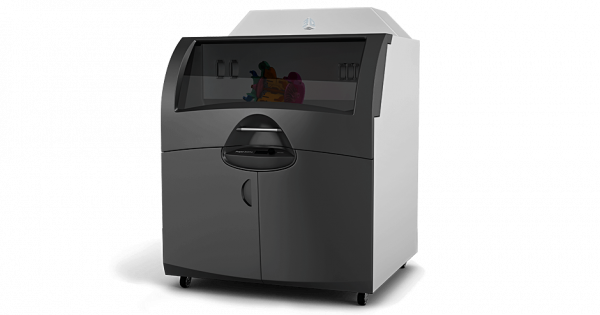 ProJet CJP 860 Pro 3D Printer