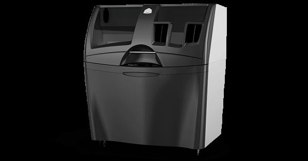 ProJet CJP 3600 3D Printer