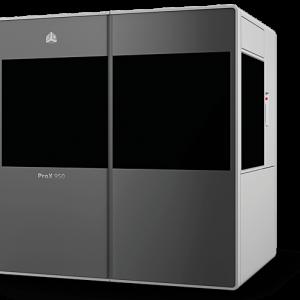 Prox 3D Printer