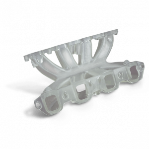 3D Part Printed with Accura 48HTR (SLA)