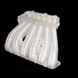3D Part Printed in Accura SL 5530 (SLA)