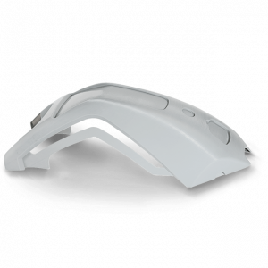 3D Part printed in Accura Xtreme (SLA)