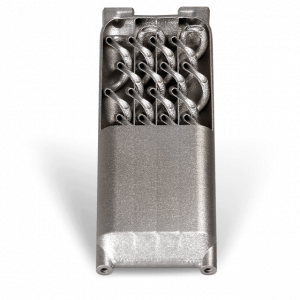 3D Part Printed with Stainless Steel LaserForm 17-4PH (B)