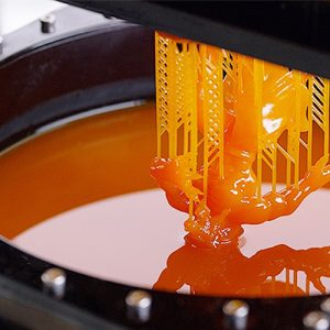 Stereolithography Printers