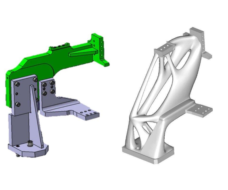 Reverse Engineering design