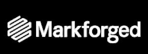 Markforged vendor brand logo